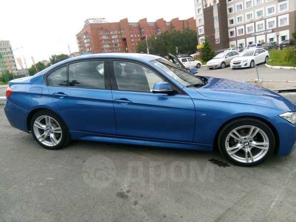 BMW 3-Series, 2015 год, 1 500 000 руб.