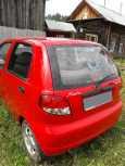 Daewoo Matiz, 2012 год, 130 000 руб.