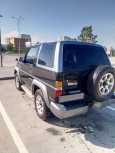 Daihatsu Rocky, 1996 год, 320 000 руб.