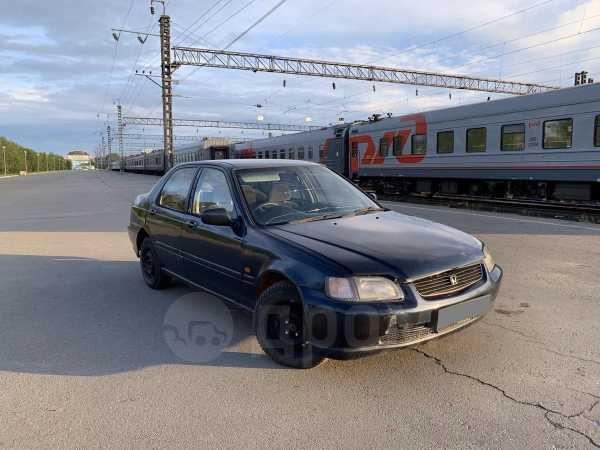 Honda Domani, 1993 год, 75 000 руб.