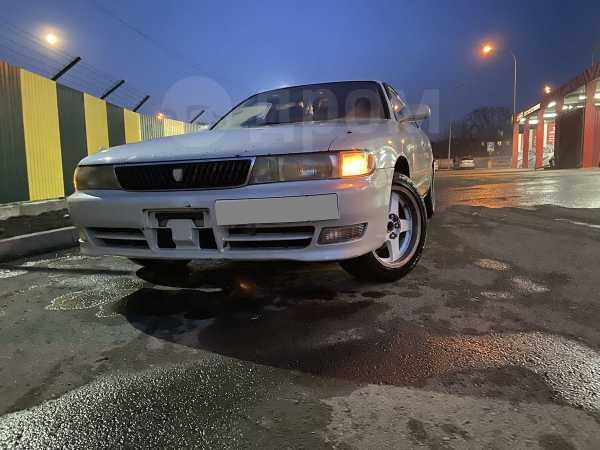 Toyota Chaser, 1996 год, 175 000 руб.