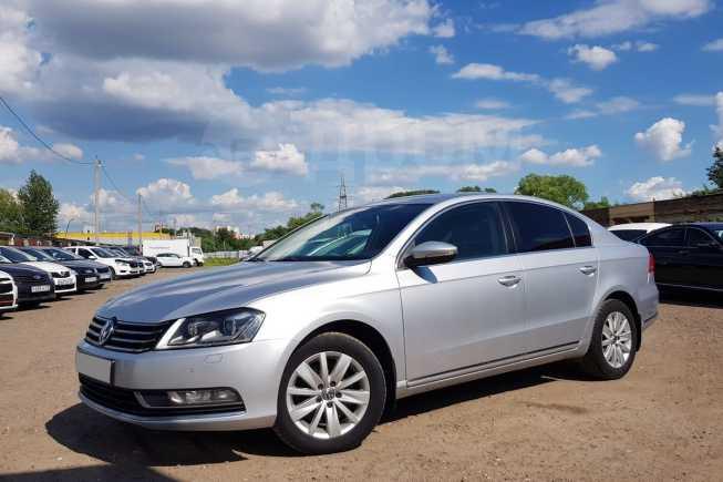 Volkswagen Passat, 2012 год, 675 000 руб.