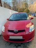 Toyota Auris, 2008 год, 360 000 руб.