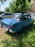 Москвич 412, 1987 год, 25 000 руб.
