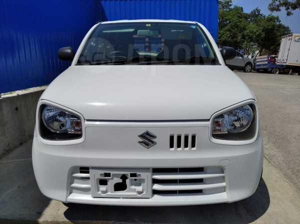 Suzuki Alto, 2015 год, 265 000 руб.