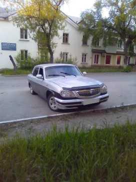 Миасс 31105 Волга 2005