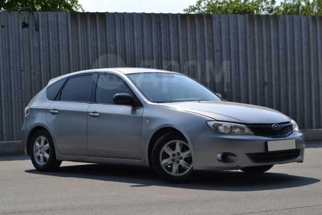Subaru Impreza, 2007 год, 295 000 руб.