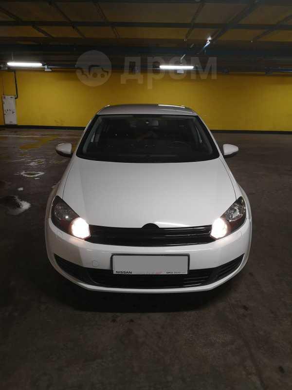 Volkswagen Golf, 2012 год, 350 000 руб.