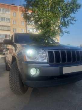 Челябинск Grand Cherokee