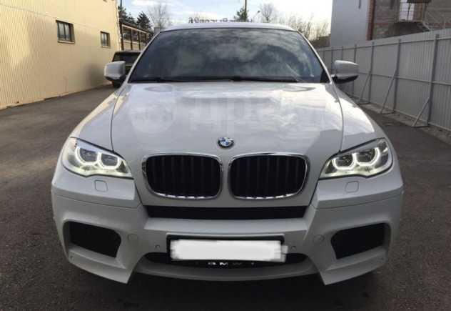 BMW X6, 2013 год, 2 450 000 руб.