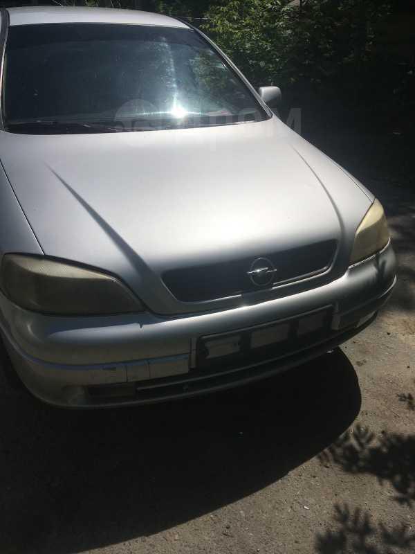 Opel Astra, 2000 год, 70 000 руб.