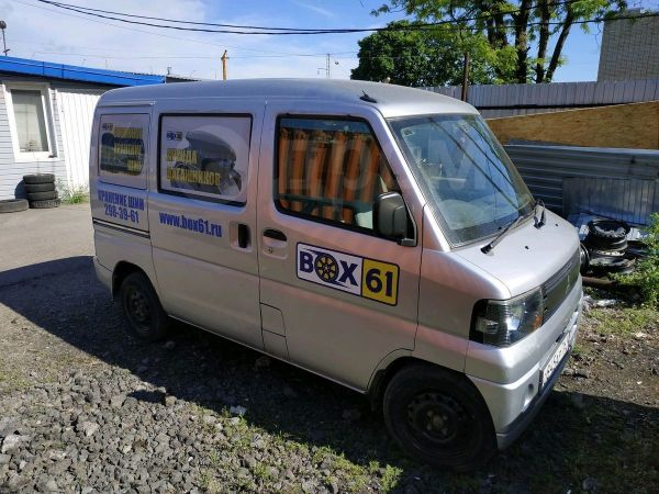 Mitsubishi Minicab, 2008 год, 250 000 руб.