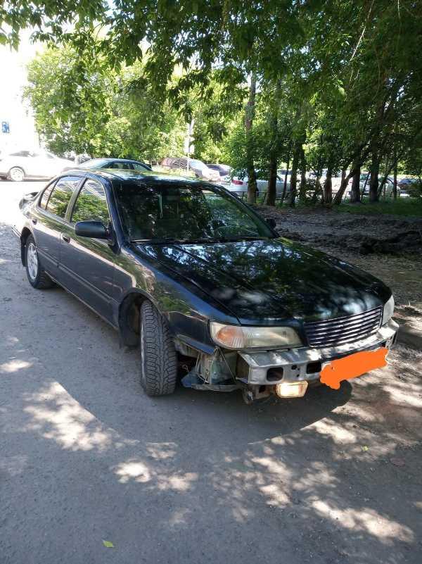 Nissan Maxima, 1995 год, 85 000 руб.