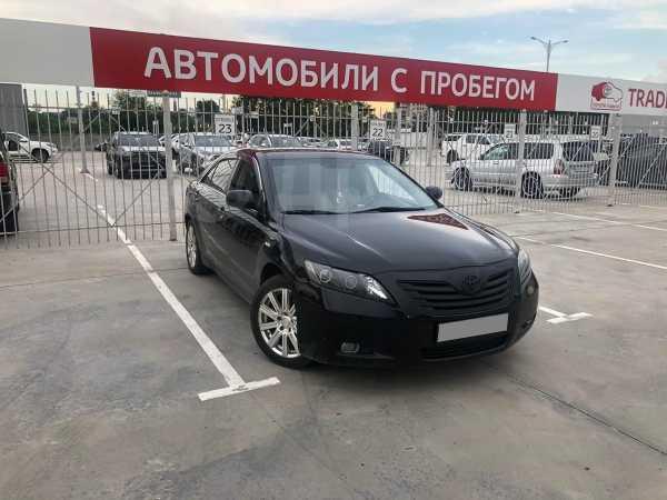 Toyota Camry, 2008 год, 698 000 руб.