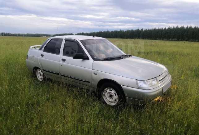 Лада 2110, 2005 год, 75 000 руб.