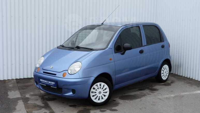 Daewoo Matiz, 2007 год, 129 000 руб.