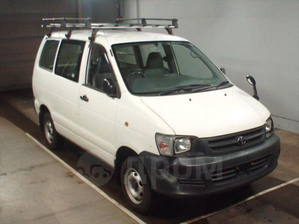 Toyota Town Ace, 2005 год, 380 000 руб.