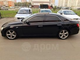 Находка Toyota Mark X 2006
