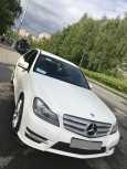 Mercedes-Benz C-Class, 2011 год, 1 070 000 руб.