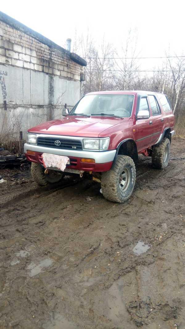 Toyota 4Runner, 1992 год, 200 000 руб.