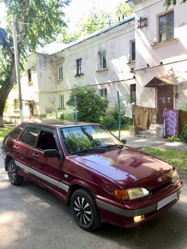 Лада 2114 Самара, 2005 год, 80 000 руб.