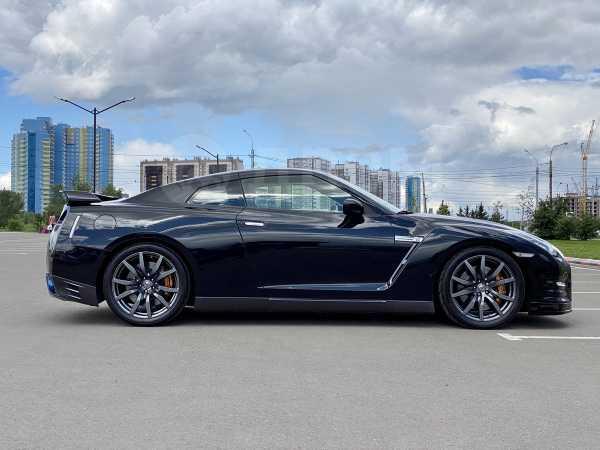 Nissan GT-R, 2013 год, 3 990 000 руб.