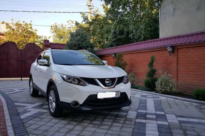 Nissan Qashqai, 2014 год, 1 070 000 руб.