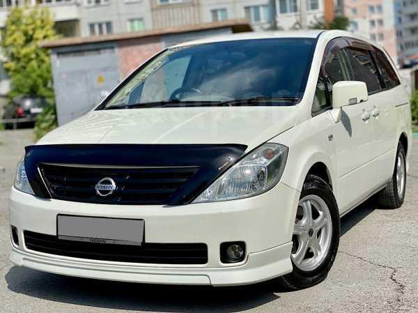 Nissan Presage, 2004 год, 440 000 руб.