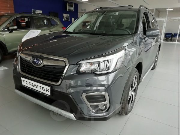 Subaru Forester, 2020 год, 2 980 000 руб.