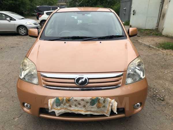 Toyota Raum, 2008 год, 390 000 руб.
