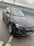 BMW X4, 2018 год, 2 780 000 руб.