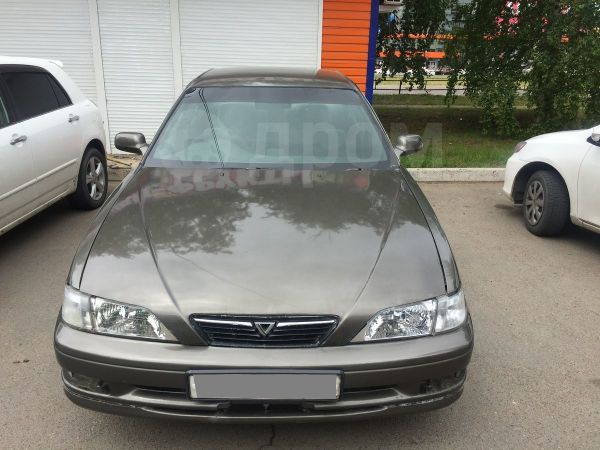 Toyota Vista, 1996 год, 129 000 руб.