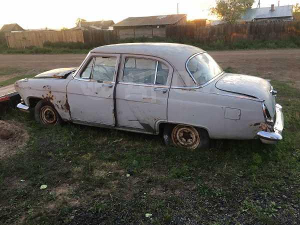 ГАЗ 21 Волга, 1964 год, 25 000 руб.