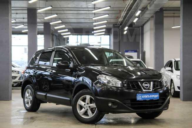 Nissan Qashqai, 2012 год, 679 000 руб.