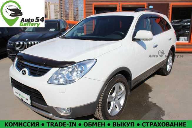 Hyundai ix55, 2012 год, 1 125 000 руб.