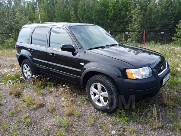 Ford Maverick, 2001 год, 350 000 руб.