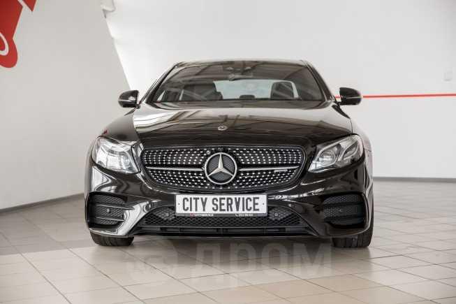 Mercedes-Benz E-Class, 2017 год, 3 800 000 руб.