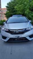 Honda Fit, 2016 год, 637 000 руб.