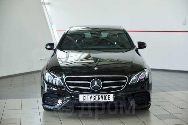 Mercedes-Benz E-Class, 2016 год, 2 650 000 руб.