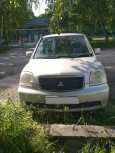 Mitsubishi Dion, 2001 год, 240 000 руб.