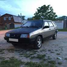 Павловский Посад 2109 2002