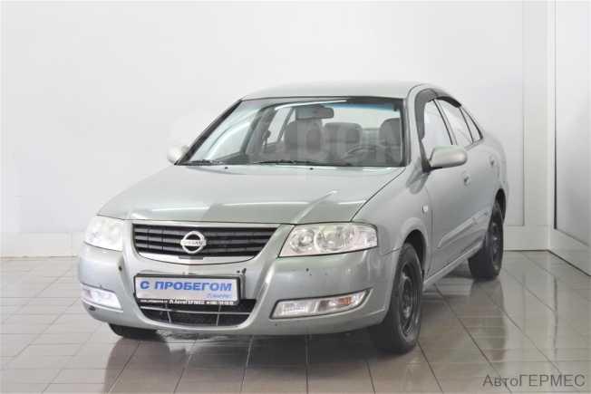 Nissan Almera Classic, 2007 год, 216 000 руб.