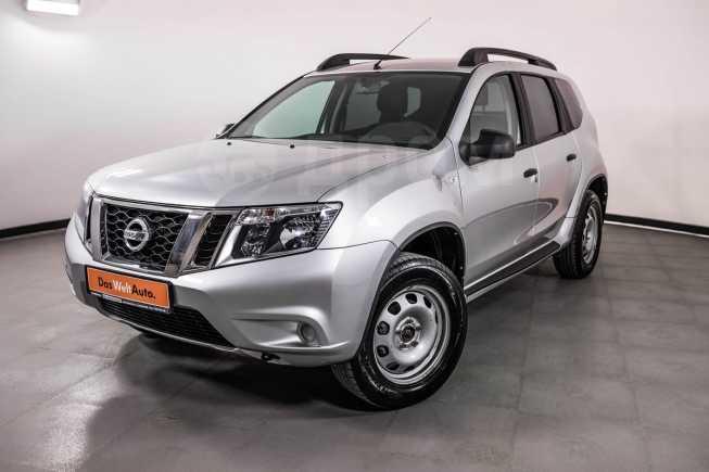 Nissan Terrano, 2017 год, 795 000 руб.