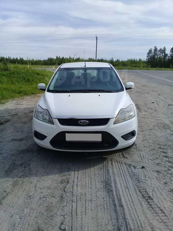 Ford Focus, 2008 год, 277 000 руб.