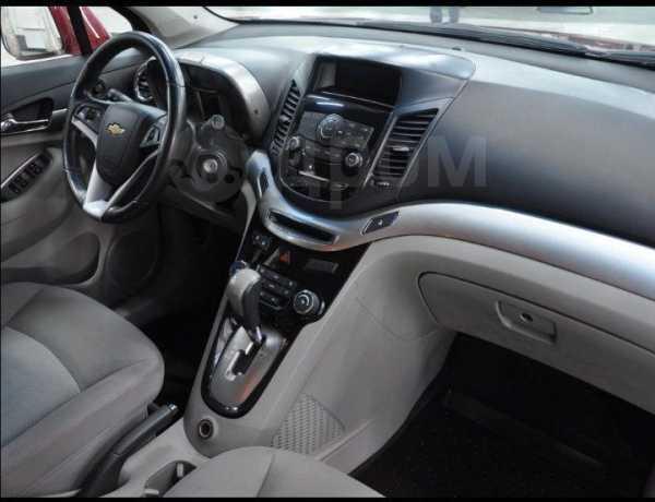 Chevrolet Orlando, 2013 год, 950 000 руб.
