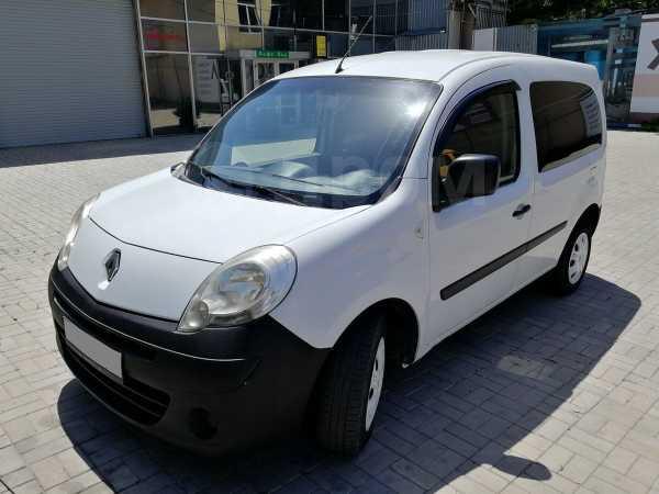 Renault Kangoo, 2009 год, 370 000 руб.
