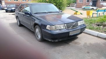 Абакан S90 1997