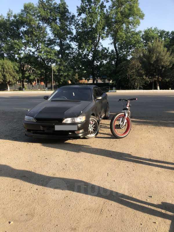 Toyota Mark II, 1993 год, 199 999 руб.