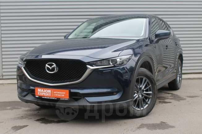 Mazda CX-5, 2019 год, 1 785 000 руб.