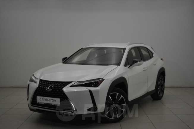 Lexus UX200, 2019 год, 2 550 000 руб.